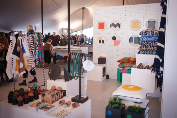 Greenwich Peninsula Presents SAMPLE, London's Vibrant Urban Market