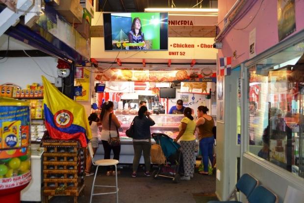 Seven Sisters Market – Pueblito Paisa Market