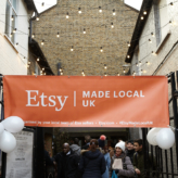 Etsy Made Local at the Tooting Tram & Social