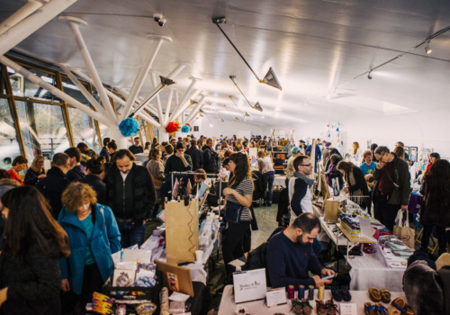 Urban Makers Christmas Market 2018