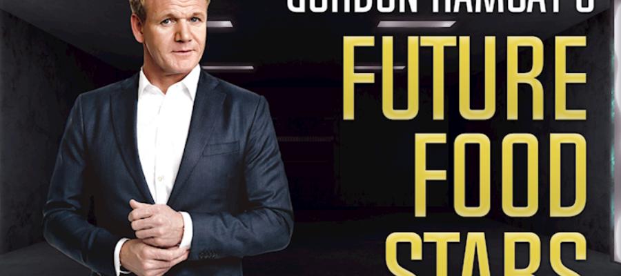 Gordon Ramsay's Future Food Stars