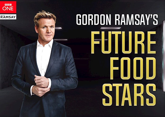 Gordon Ramsay new BBC1 series is looking for the next big food idea, apply now