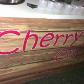 The Cherry Berry Company