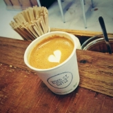 Wood St Coffee