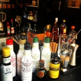 Horsebox Bar