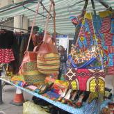 Aquarius B African Shop