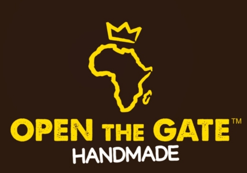 Open The Gate Handmade