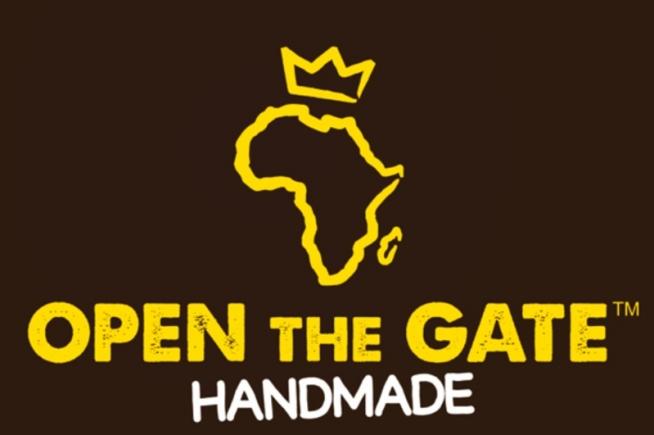 Open The Gate Handmade