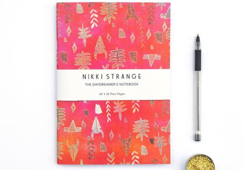 Nikki Strange
