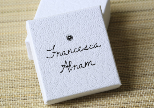 Francesca Abram