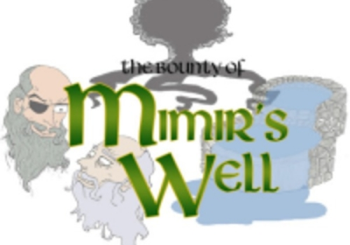 The Bounty Of Mímir's Well