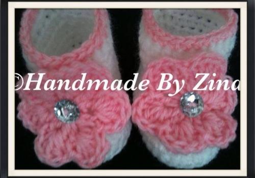 Handmade by Zina Ltd.