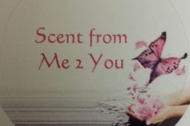 Scent from Me 2 You Limited
