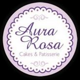 Aura Rosa Cakes & Patisserie