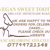 Vegan Sweet Tooth London