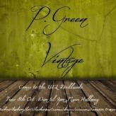 PGreen Vintage