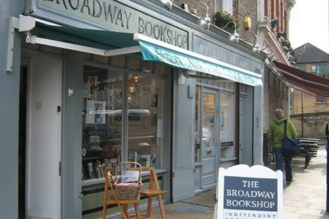 Broadway Bookshop