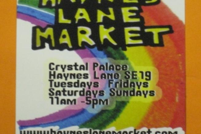 Haynes Lane Market