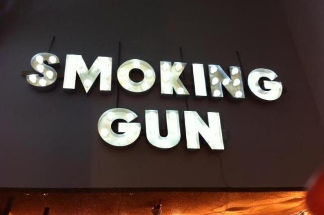 Smoking Gun Vintage