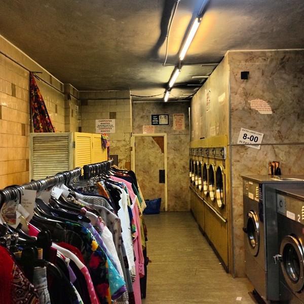 The Laundry Room I Love Marketsi Love Markets