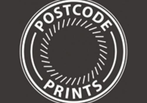 Postcode Prints
