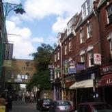 Brick Lane Street Market