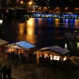 Southbank Christmas Market